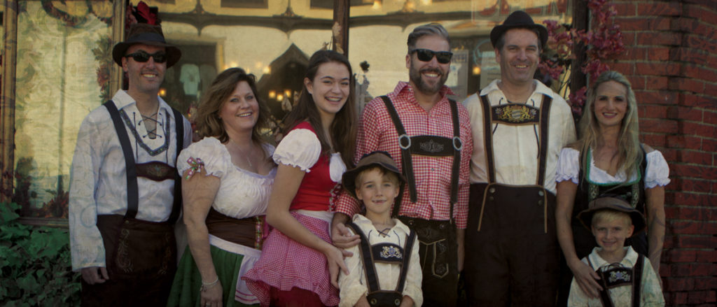 Tickets Leavenworth Oktoberfest